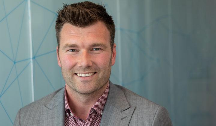 Dennis van Jaarsveld | Manager Sales | Relined Fiber Network