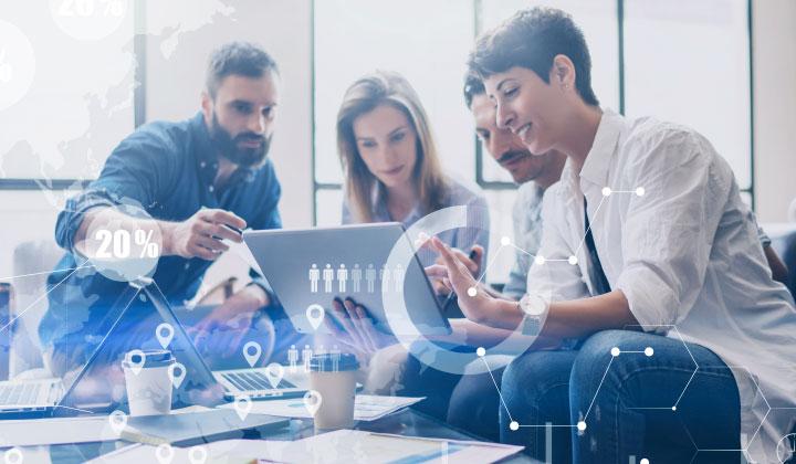 De toekomst van de digitale economie en de rol van de IT-dienstverlener
