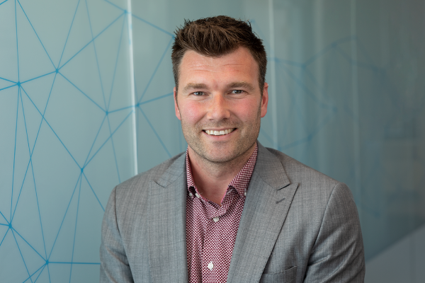 Dennis van Jaarsveld - Manager Sales Relined Fiber Network